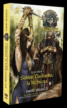 Los Manuscritos de Neithel I