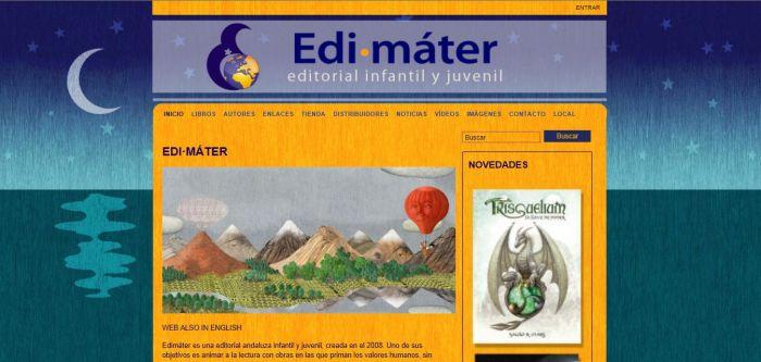 Edimater