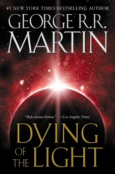 Dying of the Light paperback