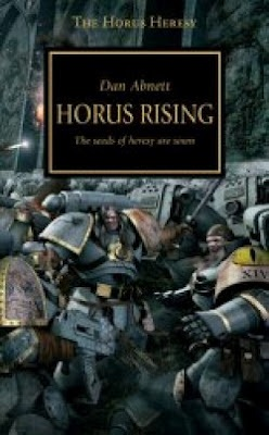 The Horus Heresy I