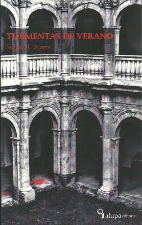 Tormentas de Verano - Cover