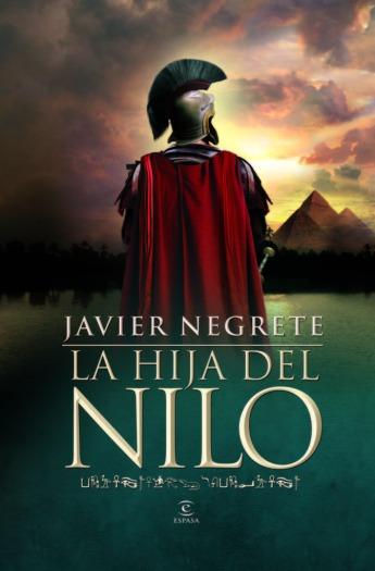 La Hija del Nilo - Portada